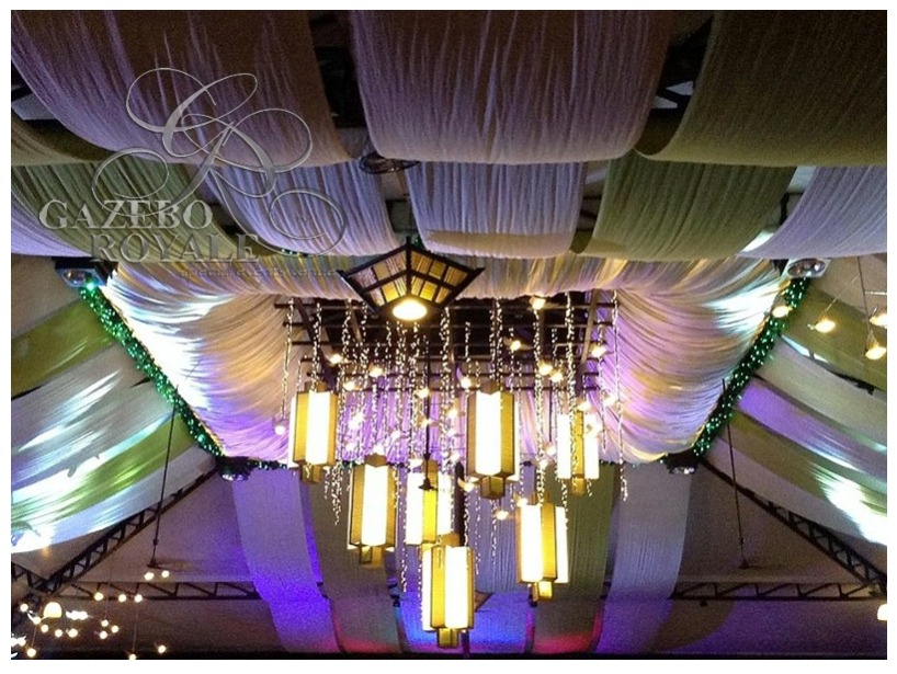 Mood set by the lighting inside Champagne Hall (5)